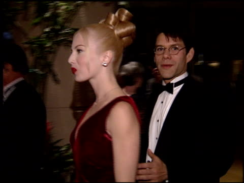 Traci Lords at the Carousel of Hope Gala Event at the Beverly Hilton in Beverly Hills California on October 28 1994