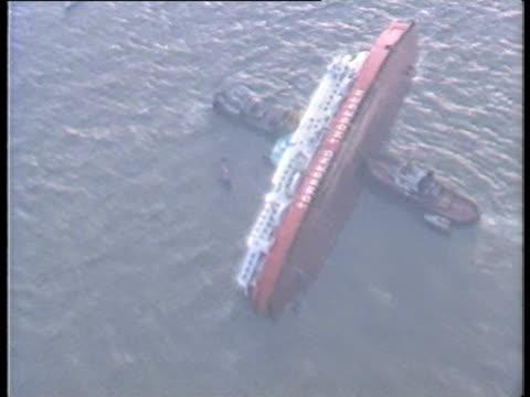 stockvideo's en b-roll-footage met abka313y - zeebrugge