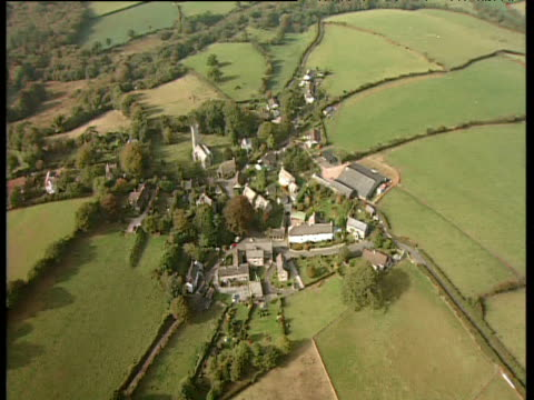 track over widecombe - dartmoor stock videos & royalty-free footage