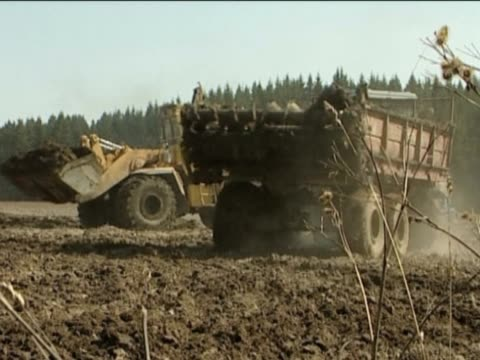 tractor. - harrow agricultural equipment stock videos & royalty-free footage