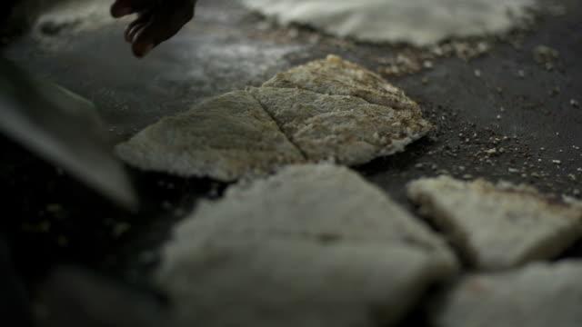 vidéos et rushes de traditional cooking methods - guadeloupe