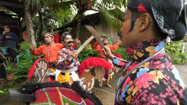 Traditional dance and traditional music most popular and eagerly wait in Yogyakarta and Central Java dance and traditional music famous because it is...