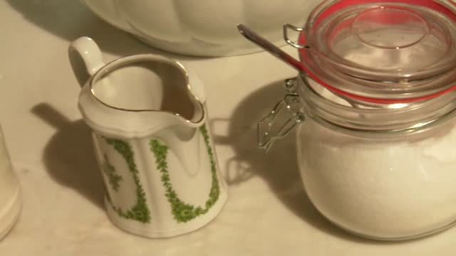 traditional dish - pitcher jug stock videos & royalty-free footage