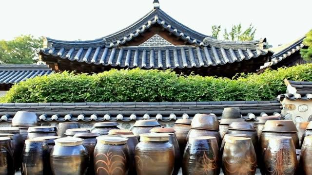 MS ZO Traditional food kimchi storage / Seoul, Seoul, South Korea