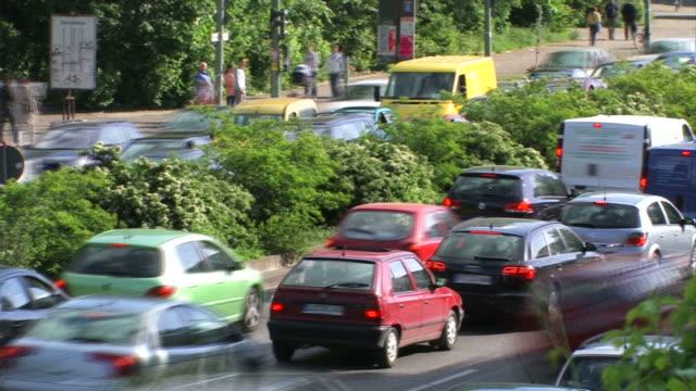 Verkehr in Deutschland