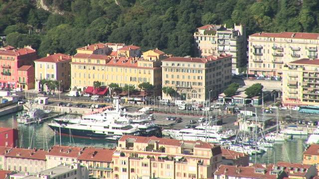 HD: Traffic In Nice