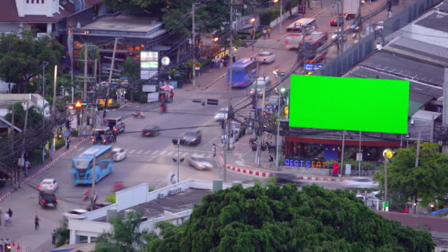 4k: traffic in the pattaya city - pattaya stock videos & royalty-free footage