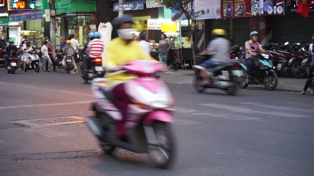 Circulation au Vietnam