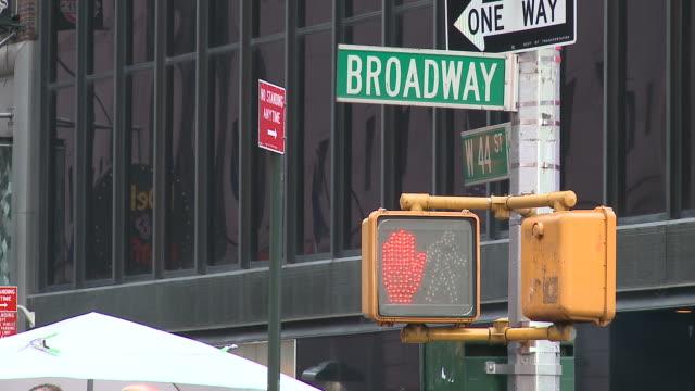 hd: traffic light - walk don't walk signal stock videos and b-roll footage
