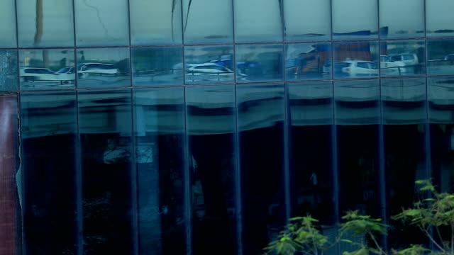 Trafik speglar