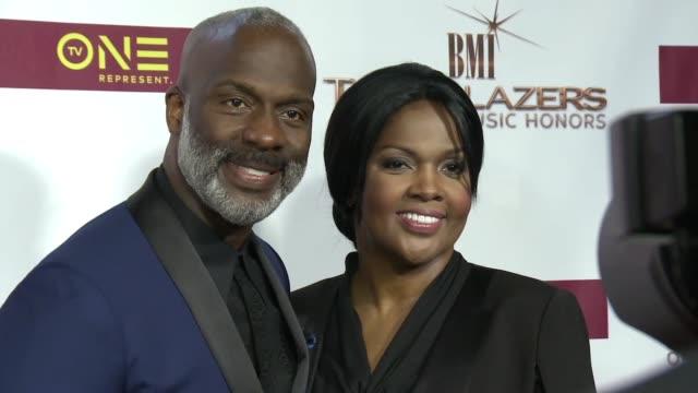 Trailblazers Of Gospel Music Awards at Rialto Center for the Arts on January 16 2016 in Atlanta Georgia