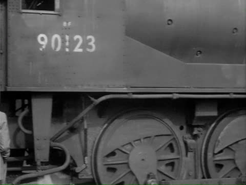 MS TD PAN Train across bridge / various including Barmouth, Gwynedd, Wales