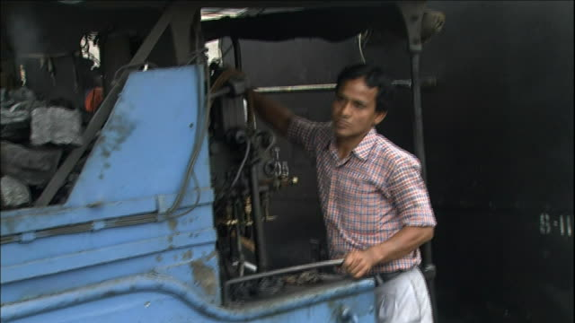 Train, Darjeeling Himalayan Railway