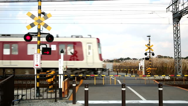 hd: train japan - nara prefecture stock videos & royalty-free footage