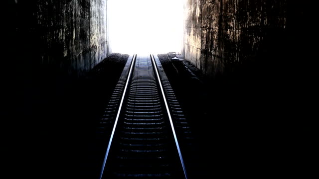 train journey - train point of view stock videos & royalty-free footage