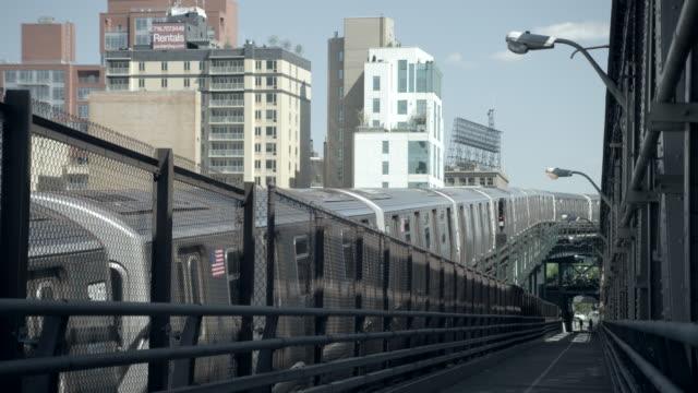 MS Train passes bike path