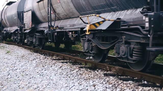 鉄道パス - 蒸気機関車点の映像素材/bロール