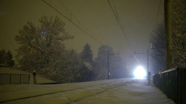 train passing by - peter snow bildbanksvideor och videomaterial från bakom kulisserna