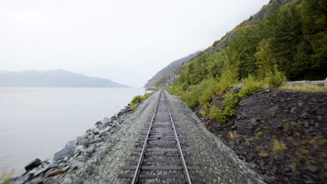 Train Point of view