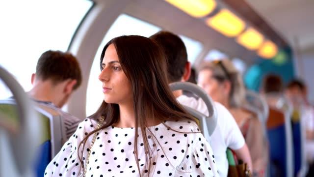 vidéos et rushes de train - mode of transport