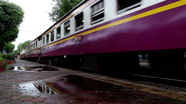train station - eastern european culture stock videos & royalty-free footage