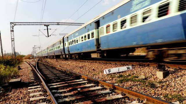 鉄道 - 高速列車点の映像素材/bロール