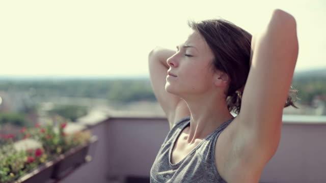 stockvideo's en b-roll-footage met opleiding preparartions - haar