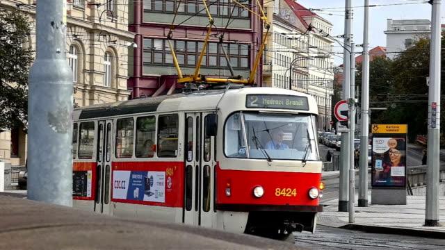 tram - number 2 stock videos & royalty-free footage