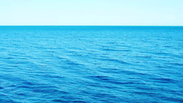 Tranquillo paesaggio marino