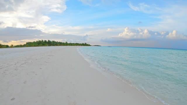 MS Tranquil tropical ocean beach,Maldives