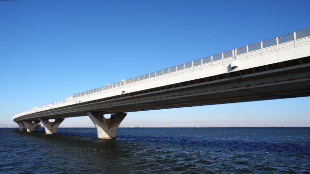 Trans Tokyo Bay Highway (Aqua Line)