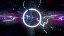 VJ Transformed Space