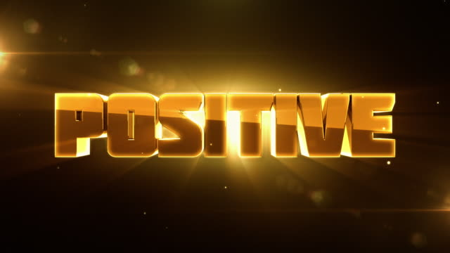 transforming 3d words animations with lighting - negative to positive - capital letter stock videos & royalty-free footage
