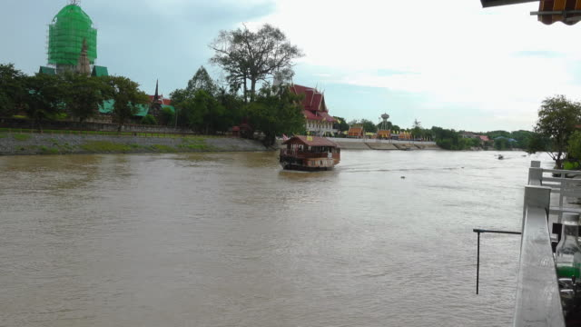 travel ayuthaya, thailand of asia. - ayuthaya province stock videos and b-roll footage