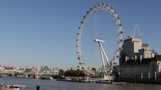 Travel Destination: London