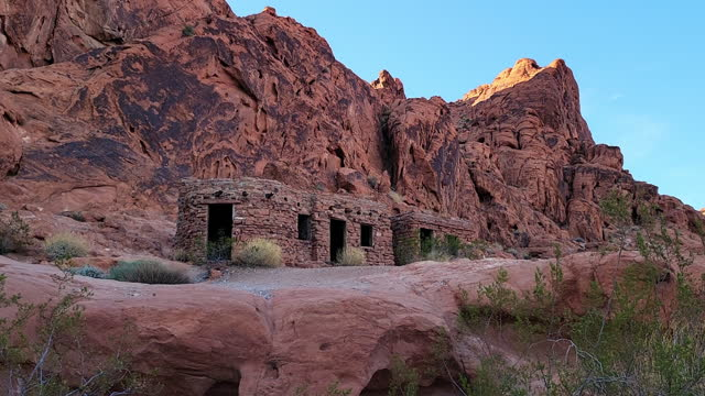 travel destinations : valley of fire state park - 1935 stock videos & royalty-free footage