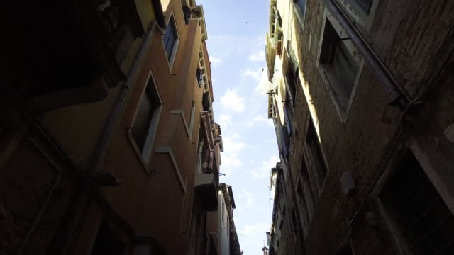 travel traditional by walking and looking building - canal stock videos & royalty-free footage