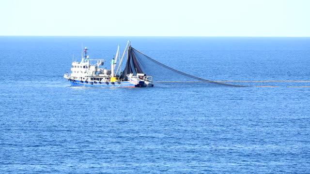 Trawl Fishing Boat 10