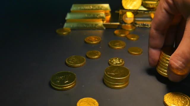 Treasure 'Gold'