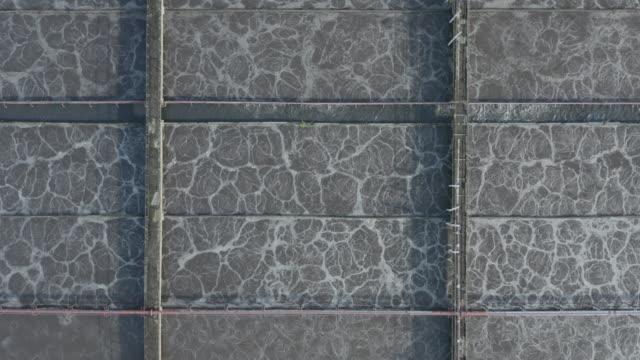 処理プラント - リサイクル素材点の映像素材/bロール