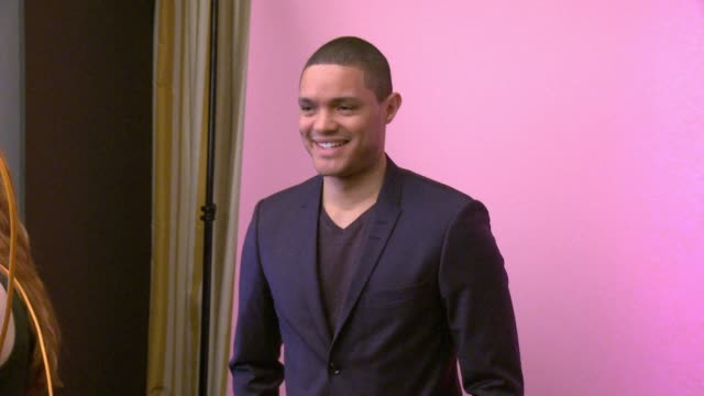 Trevor Noah at The Beverly Hilton Hotel on July 29 2015 in Beverly Hills California