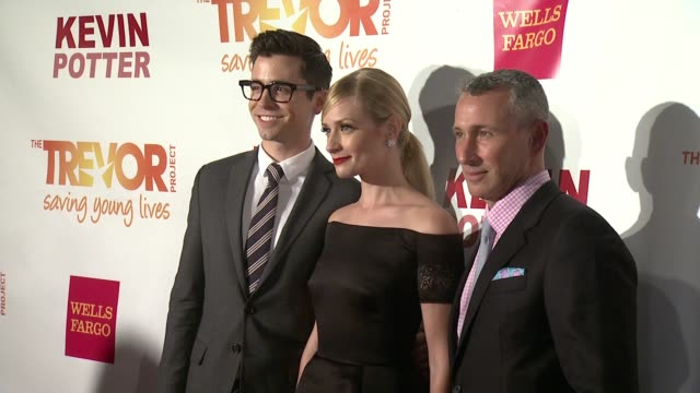 CLEAN TrevorLIVE New York 2015 at Marriott Marquis Times Square on June 15 2015 in New York City