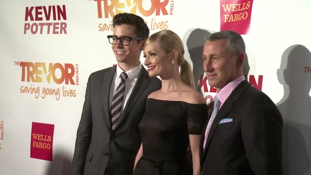 CHYRON TrevorLIVE New York 2015 at Marriott Marquis Times Square on June 15 2015 in New York City