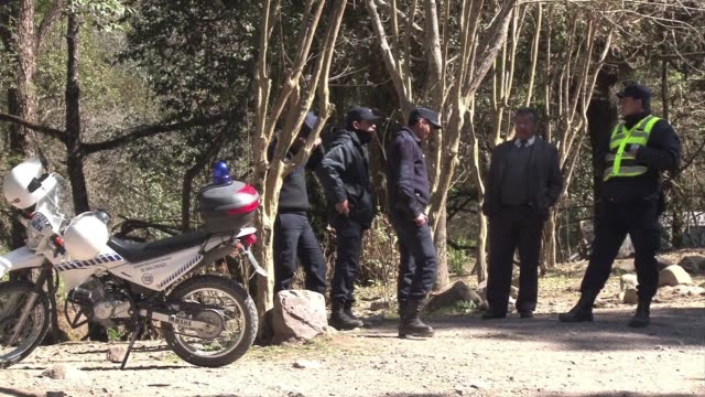 Trial opens on Tuesday in Salta Argentina of the alleged murderers of the two French tourists found dead in the Quebrada de San Lorenzo national park...