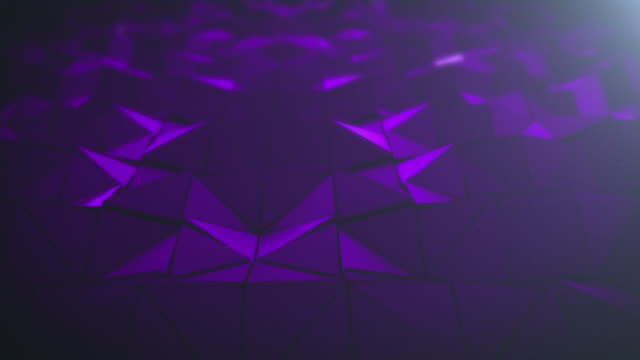 vídeos de stock, filmes e b-roll de fundo de triângulos de 4k - triângulo instrumento de percussão