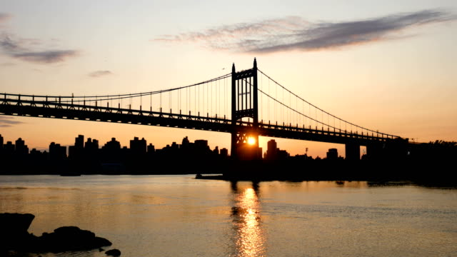 Triborough Bridge, Astoria, New York