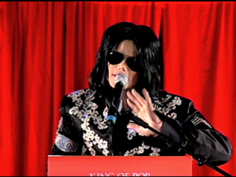 tribute to michael jackson clean - 2009 stock videos & royalty-free footage