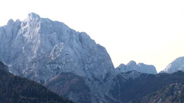HD: Triglav national park