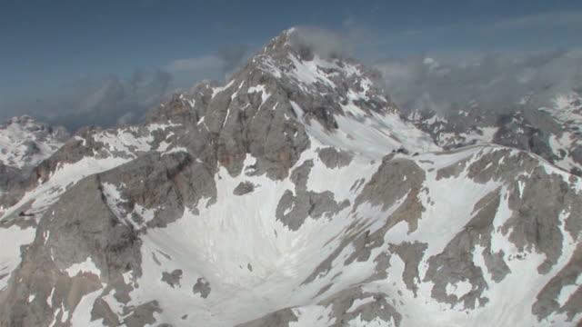 hd: triglav - triglav national park stock videos and b-roll footage