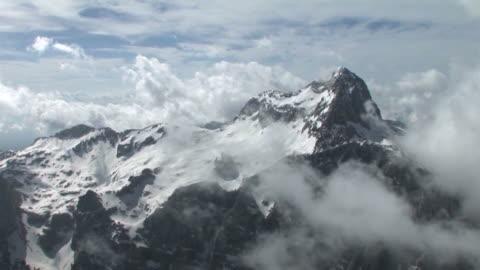 hd: triglav - mountain stock videos & royalty-free footage